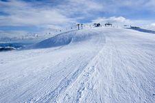Free Ski Royalty Free Stock Photo - 8239975