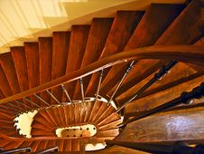 Free Staircase Stock Photography - 8239992
