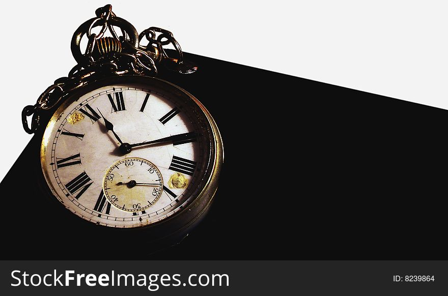 Old Clock 11:10 - Free Stock Images & Photos - 8239864