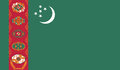 Free Flag Of Turkmenistan Vector Icon Illustration Royalty Free Stock Photo - 82382985