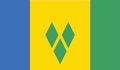 Free Flag Of Saint Vincents And The Grenadines Vector Icon Illustrati Stock Photos - 82383153