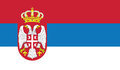 Free Flag Of Serbia Vector Icon Illustration Royalty Free Stock Photography - 82383277