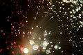 Free Lamp Red White Stock Image - 8241231