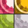 Free Decor Background Royalty Free Stock Image - 8242426