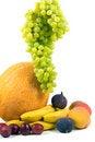 Free Fresh Fruits Royalty Free Stock Photo - 8243035