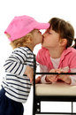 Free Kiss Stock Images - 8246384