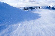 Free Ski Stock Photography - 8240202
