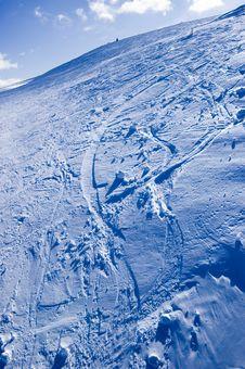 Free Ski Stock Photos - 8240533