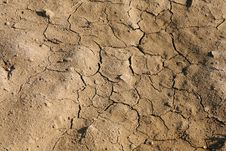 Free Soil Erosion Stock Photos - 8241443