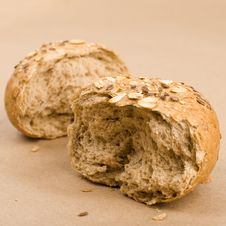 Free Fresh Baked Bread Royalty Free Stock Image - 8243316