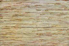 Textured Straw Background Stock Photos