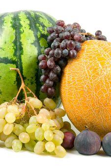 Free Fresh Fruits Royalty Free Stock Images - 8243629