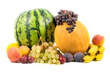 Free Fresh Fruits Stock Photo - 8243640