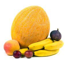 Free Fresh Fruits Stock Photography - 8243662