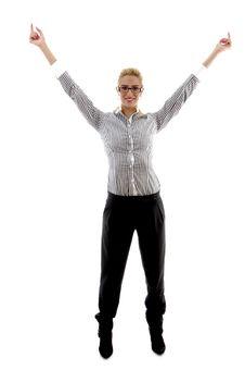 Free Successful Businesswoman Stock Photo - 8243900