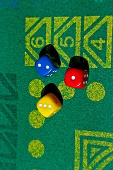 Free Dice Stock Photos - 8245433