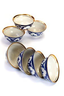 Free East Drinking Bowl Stock Photos - 8248043