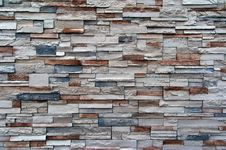Free Stone Wall Stock Photography - 8248372