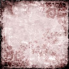 Free Abstract Grunge Background Royalty Free Stock Photos - 8248658