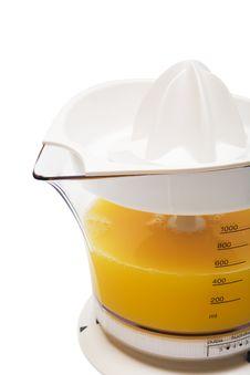Juice Extractor Stock Photos