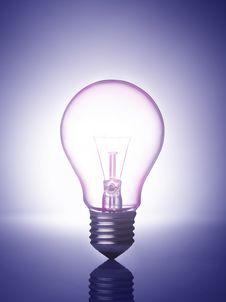 Free Light Bulb Stock Photo - 8249560