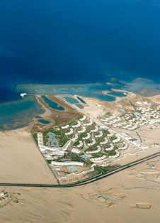 Free Hurghada Coast Stock Photos - 8249723