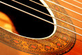 Free Robes Guitar Royalty Free Stock Images - 8250439