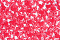 Free Red Bows And Red Hearts. Royalty Free Stock Photo - 8252625