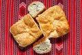 Free Romanian Bakery Royalty Free Stock Photography - 8256097