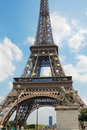 Free The Eiffel Tower, Paris Royalty Free Stock Image - 8259716
