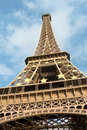 Free The Eiffel Tower, Paris Stock Photo - 8259820