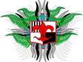 Free Emblem. Royalty Free Stock Photos - 8259928