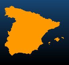 Free Spain Stock Image - 8250791