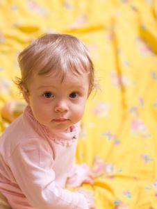 Free Little Girl Royalty Free Stock Photos - 8251498