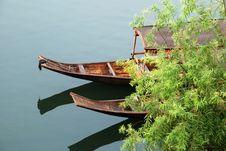Free Historic Boats Stock Photography - 8251832