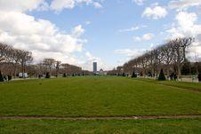Free Paris Landscacpe Stock Photos - 8251883