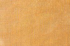 Free Golden Cloth. Stock Photos - 8252943