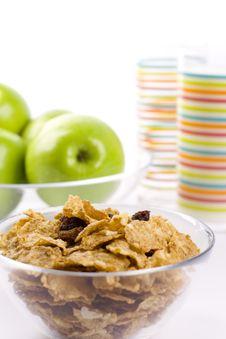 Free Healthy Breakfast Stock Photos - 8253223