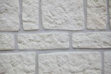 Free Stone Background Royalty Free Stock Image - 8253526