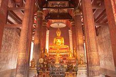 Free Buddha Images. Stock Photo - 8253770