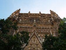 Free Sevilla Stock Photography - 8256982