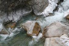 Free River Royalty Free Stock Photo - 8257155