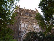 Free Sevilla Stock Photo - 8257320