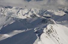 Free Alpes Royalty Free Stock Photography - 8257767