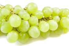 Free White Grapes Stock Photo - 8259590