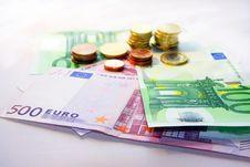 Free Euro Stock Photos - 8259753