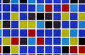 Free Colourful Tiles Stock Images - 8263704