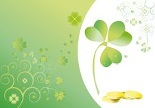 Free St Patrick S Day Stock Images - 8261434