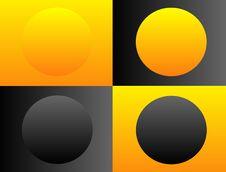 Free Yellow And Black Stock Photos - 8262093