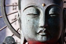 Free Buddha Stock Photography - 8262222
